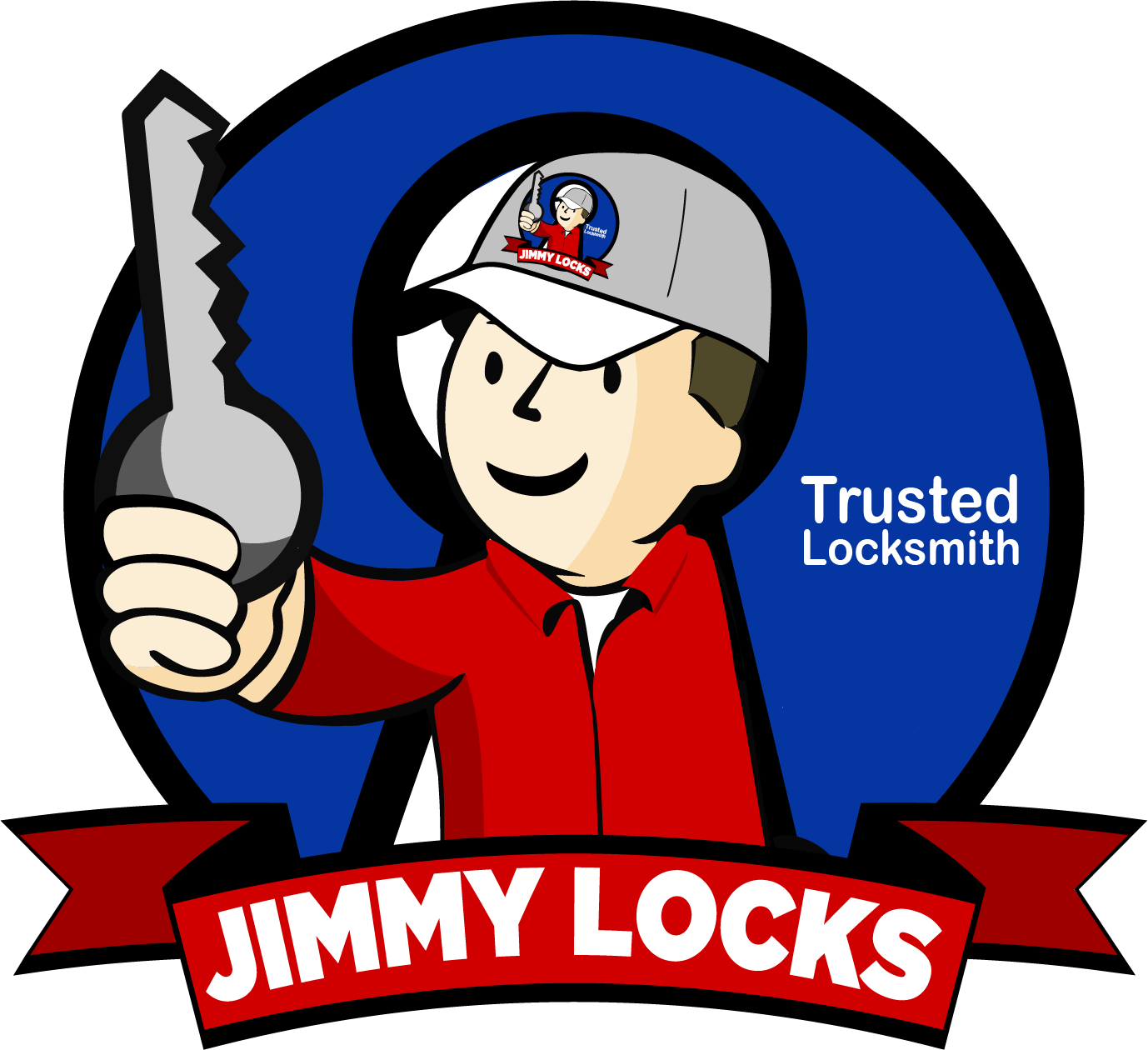 Jimmy Locks