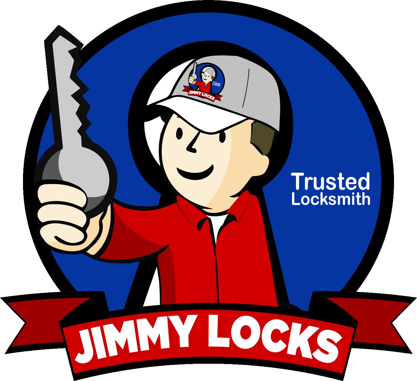 Jimmy Locks